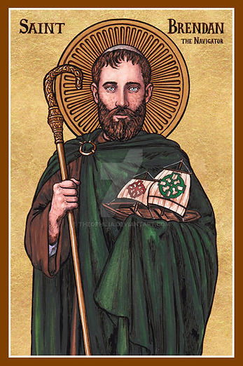 st__brendan_the_navigator_icon_by_theoph