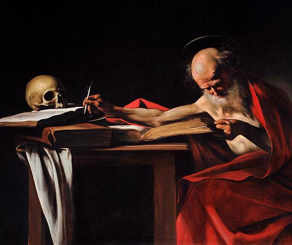 1920px-Saint_Jerome_Writing-Caravaggio_(1605-6).jpeg