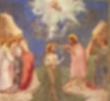 Giotto_-_Scrovegni_-_-23-_-_Baptism_of_C