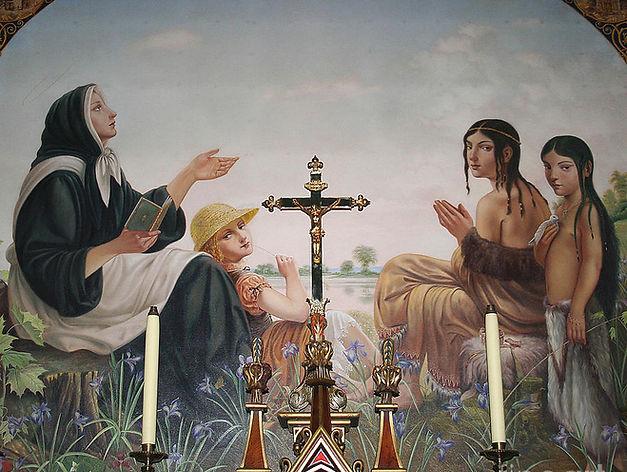 saint-marguerite-bourgeoys-jacquelinemar