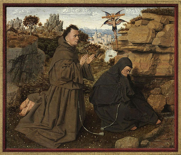 Saint_Francis_of_Assisi_Receiving_the_St