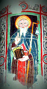 Columbanus with beer.jpg