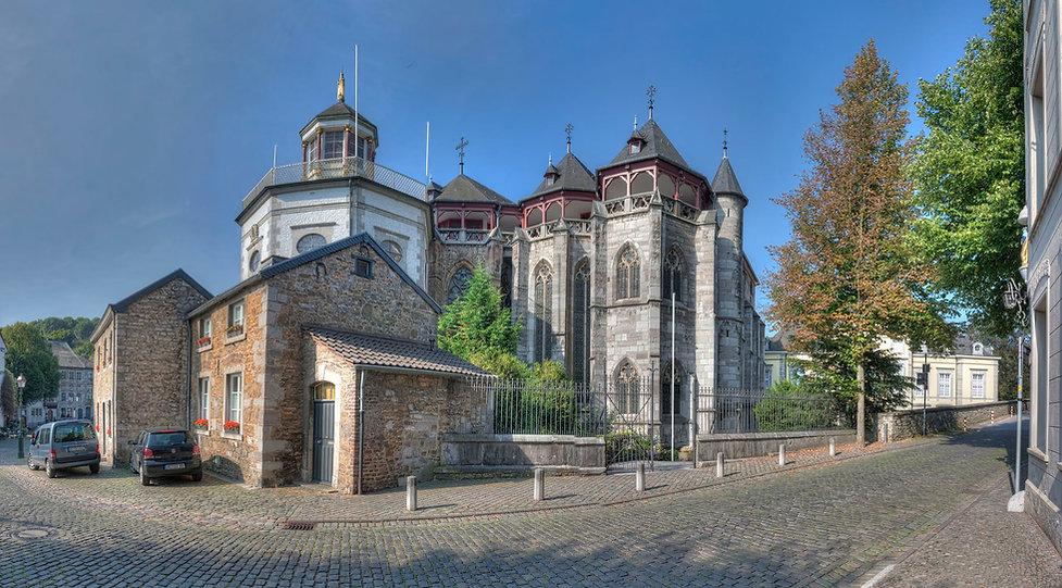 Aachen-Kornelimünster_Propsteikirche_St.