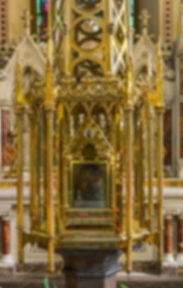 Oliver_Plunkett_Shrine,_St_Peter's_Churc