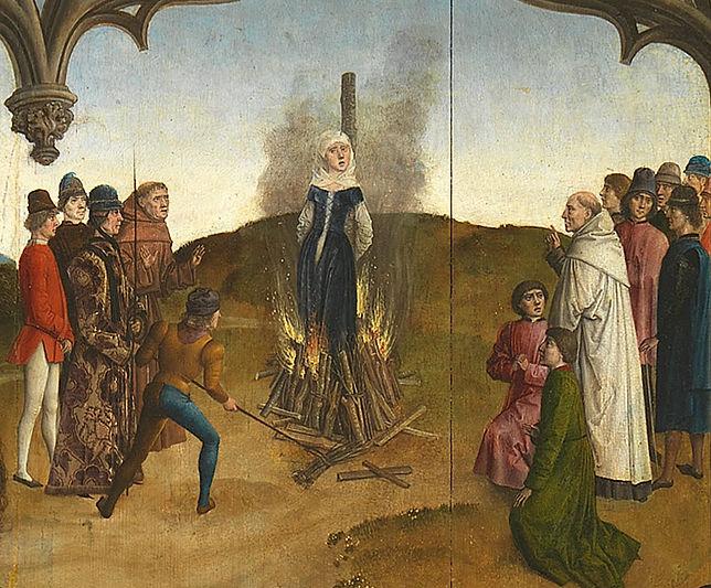 Saint_Richardis_(fragment_of_The_Ordeal_