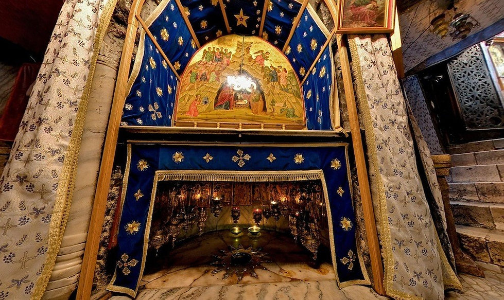 crypt-of-church-of-nativity-star-of-beth