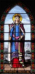 Sainte-Adélaïde_-_Église_de_Toury,_vitra