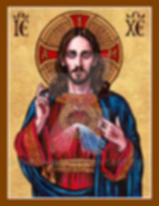 sacred_heart_of_jesus_icon_by_theophilia