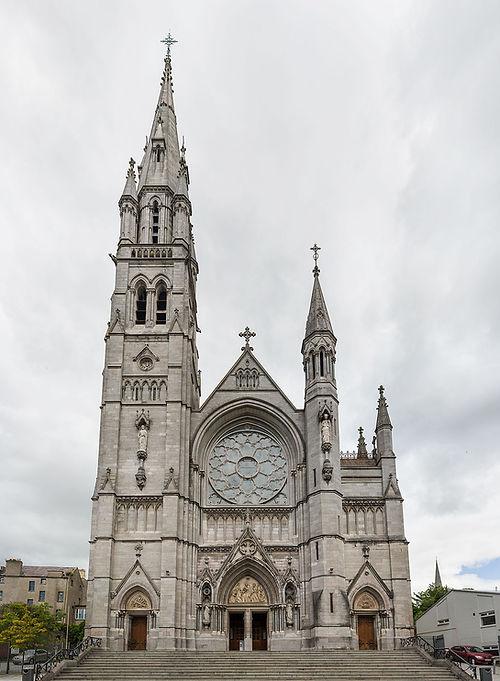 St_Peter's_Church_Exterior,_Drogheda,_Ir