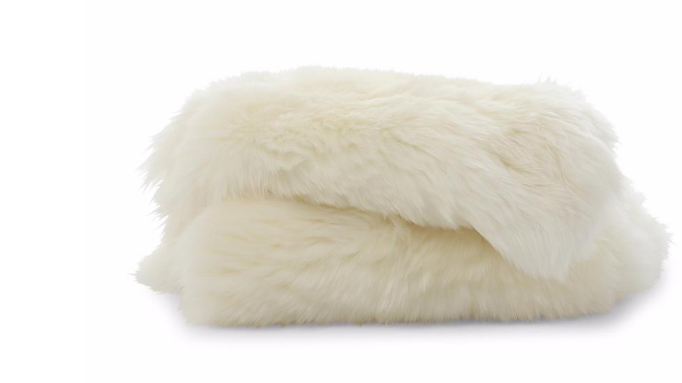 Genuine New Zealand Sheepskin