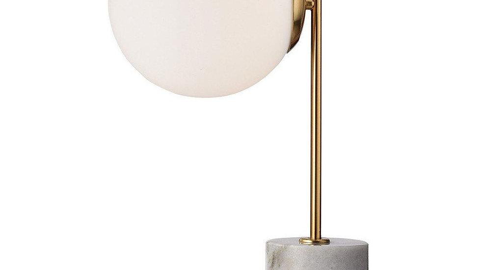 Tuva Marble Table Lamp