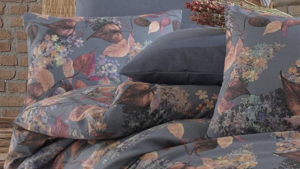 Bedding Sets 4 Pcs  Duvet Cover Luxury Linen Queen