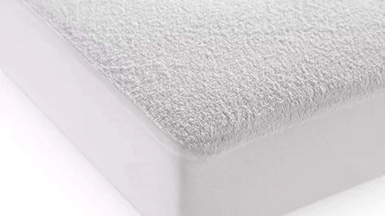 Waterproof Mattress Protector Cover for Bed