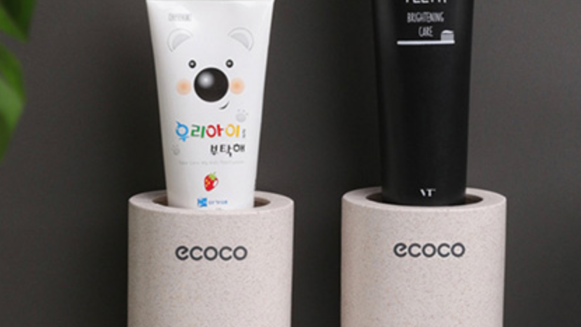Ecoco Toothpaste Dispenser