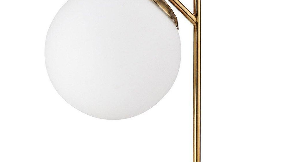 Oda Marble Table Lamp - Mini