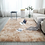 Thumbnail: Nordic Mixed Color Carpet Simple Modern Non-Slip Carpet