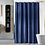 Thumbnail: Modern Geometric Flowers Cartoon Bath Curtain Cortina