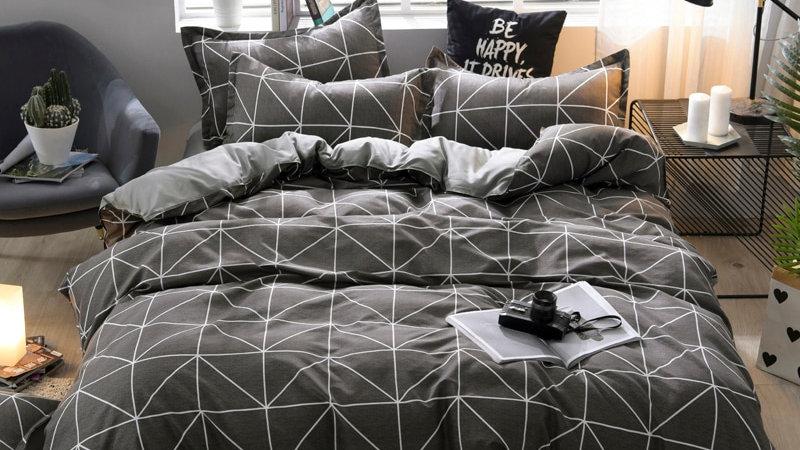 4Pcs/Set Bedding Sets