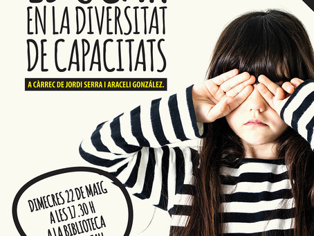 EDUCAR EN LA DIVERSITAT DE CAPACITATS