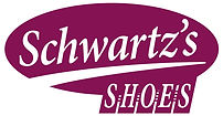 schwartz shoes logo BROOKLYN NEW YORK 11204 SHOES