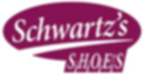 schwartz shoes logo BROOKLYN NEW YORK 11204 SHOES