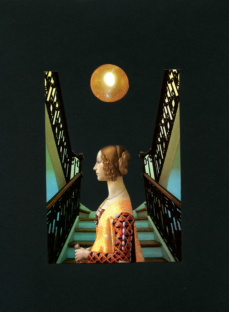 Cuadernos Íntimos - María Elvira Reymond
