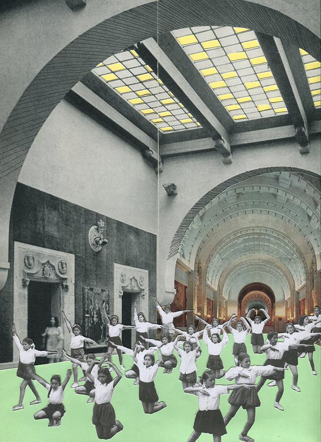 Al son del museo - Francisco Gaínza Alvarez