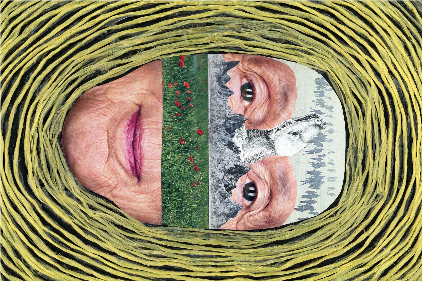 Abuela adentro - Rosita de Aguirre