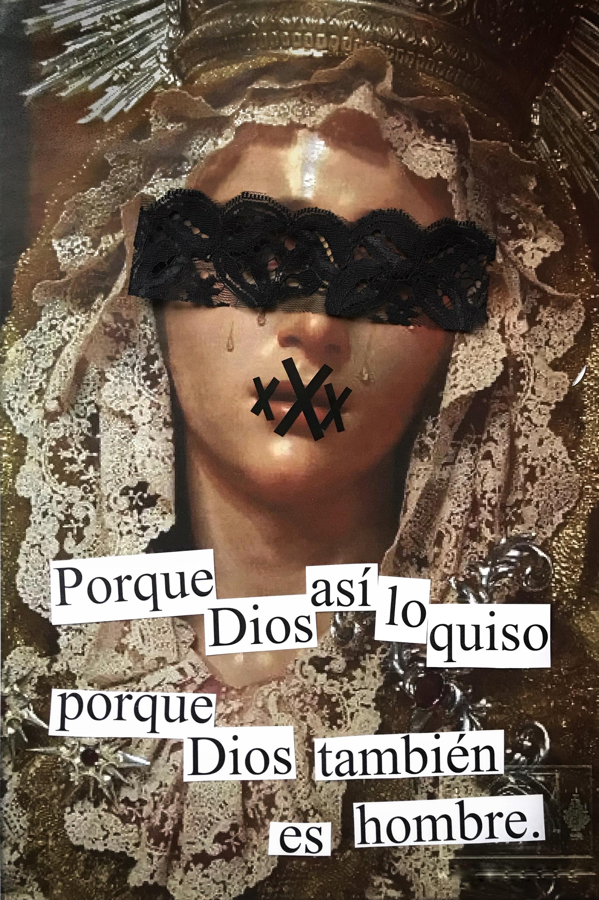 Virgen 8M - Carolina Stine