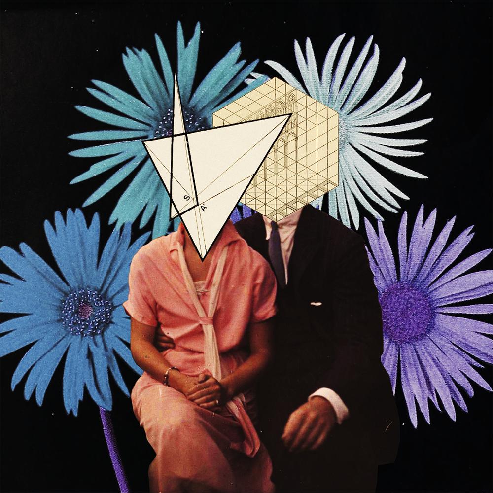 Geometría y deseo - Matias Muñoz Carreño