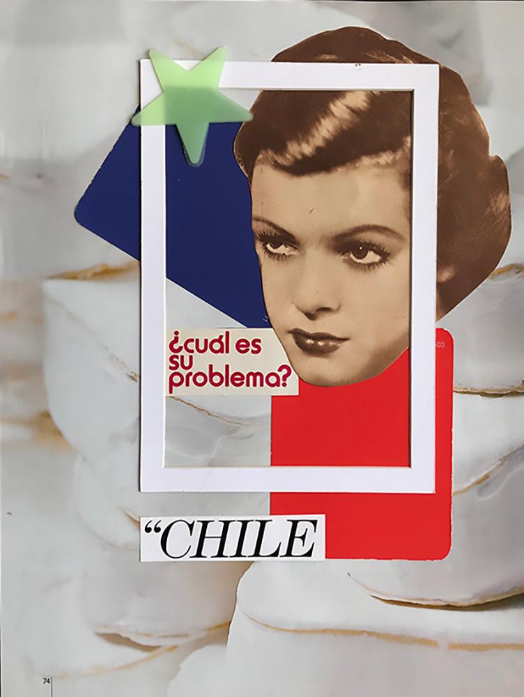 Su problema es Chile - Paula Cometa
