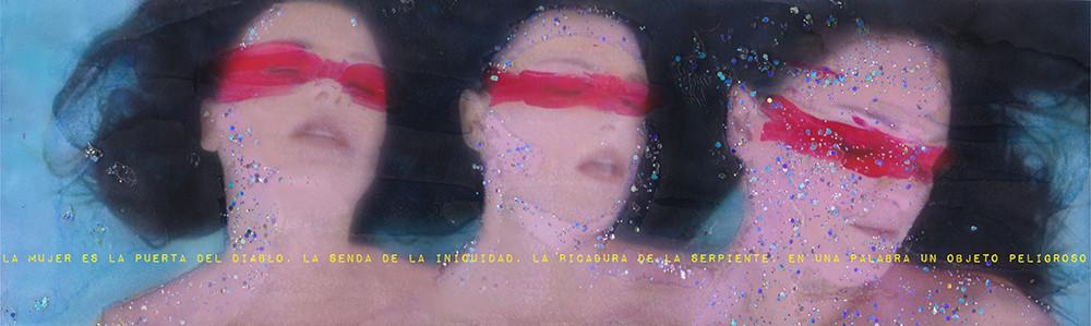San Jeronimo - Elizabeth Lazcano Ñancupil