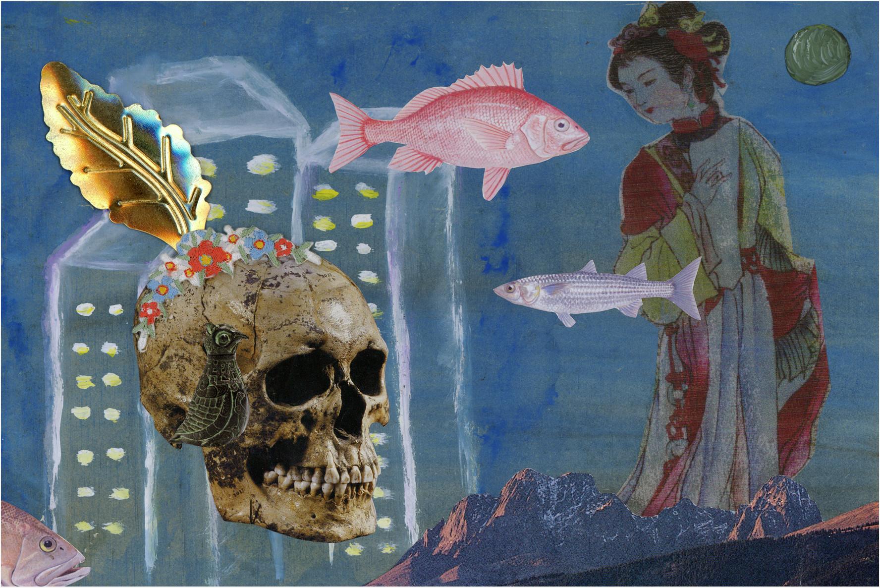 Adiós ciudad muerta - Rosita de Aguirre