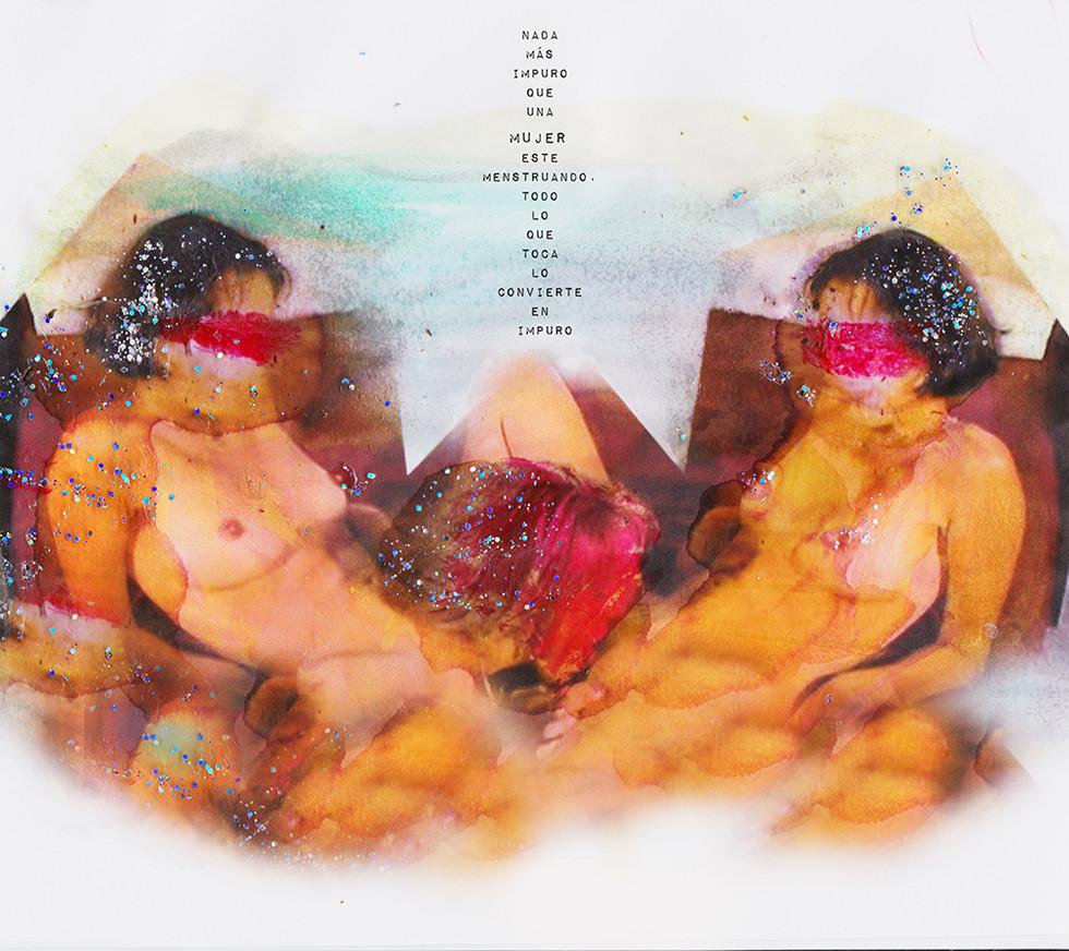 Misogina tu abuela 1 - Elizabeth Lazcano Ñancupil