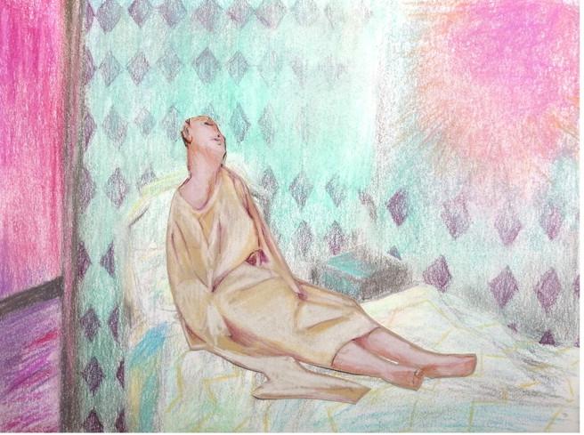 Room - Valentina Arellano