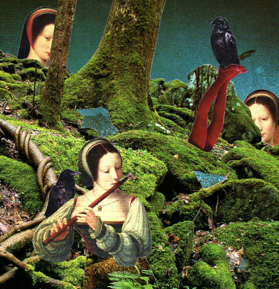Todos los secretos - Seibel Collage