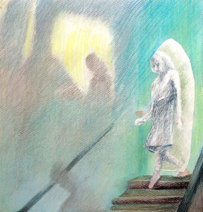 Fantasmas - Valentina Arellano