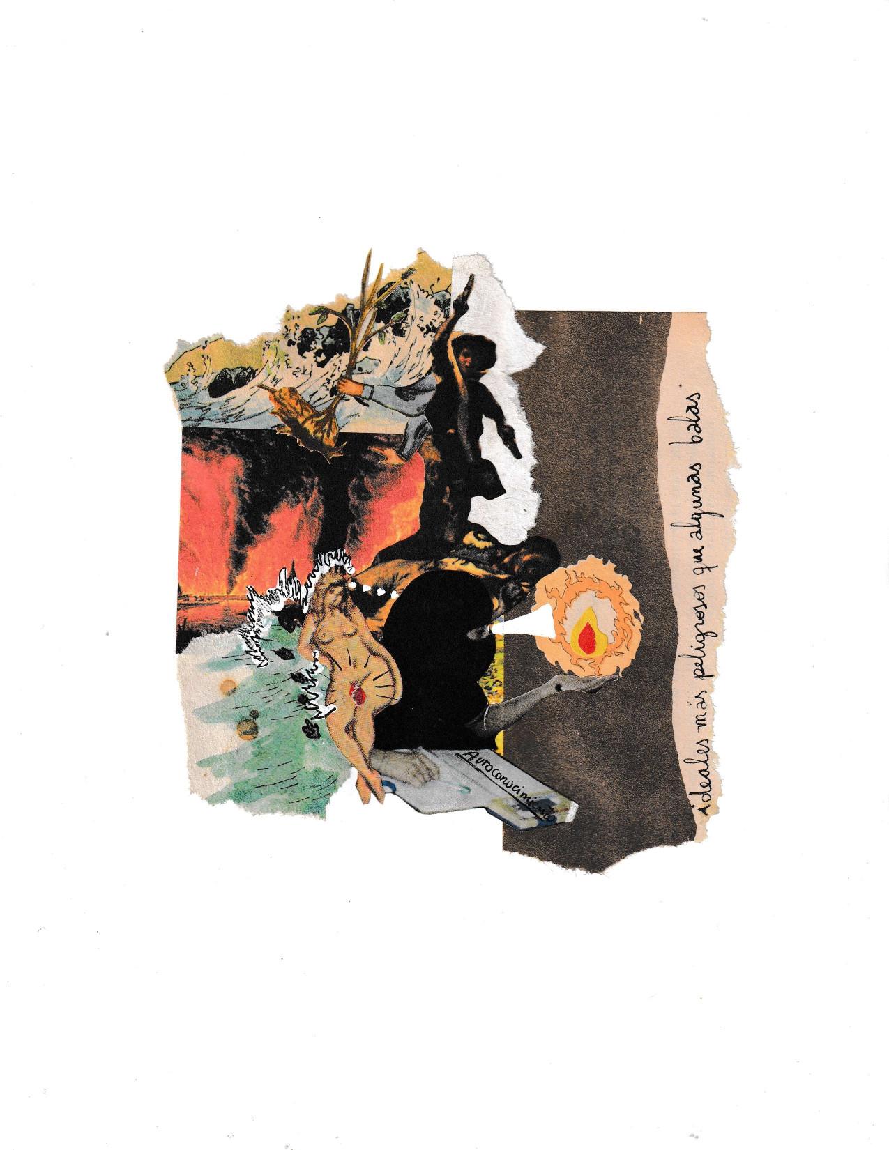 Revolución - Valentina Medina
