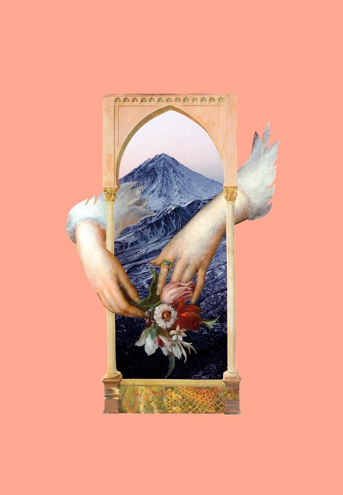 Paraíso Perdido - María Elvira Reymond