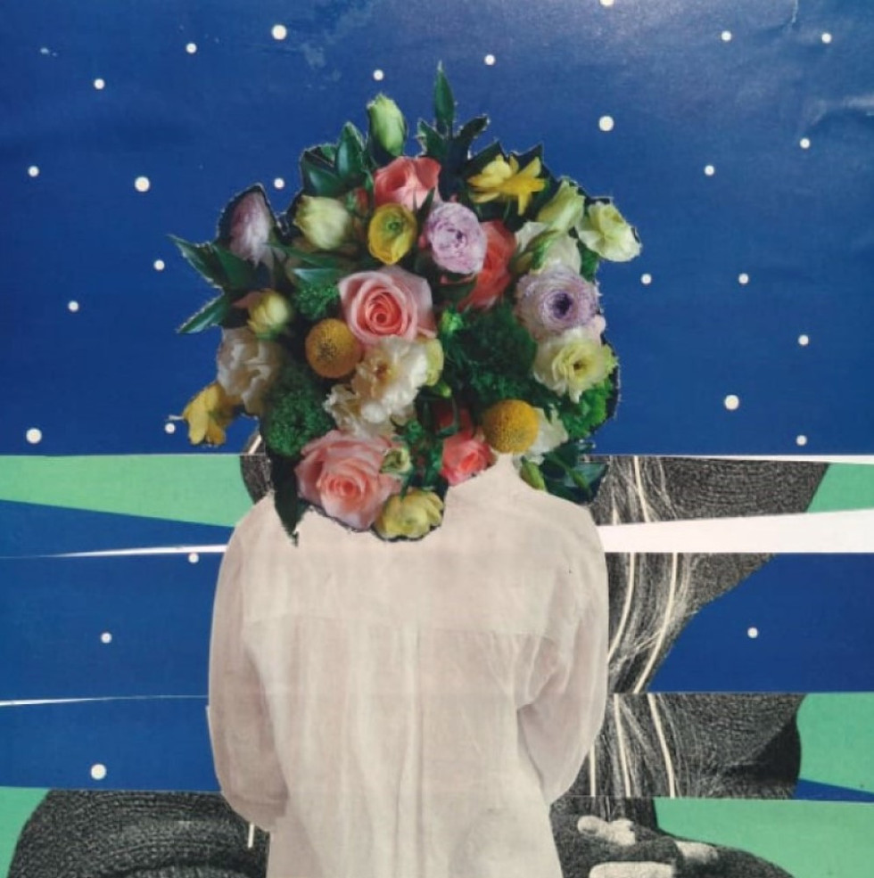 Universo florido - Individuo Procrastinante
