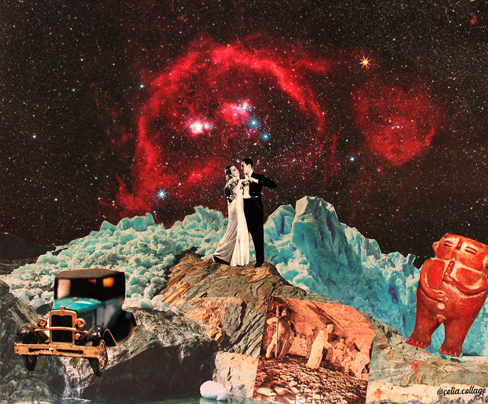 El sueño de los amantes - Celia Cisternas Urbina