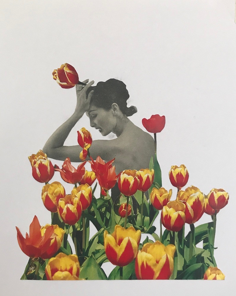 SELFBLOOMING - Cata Valdés