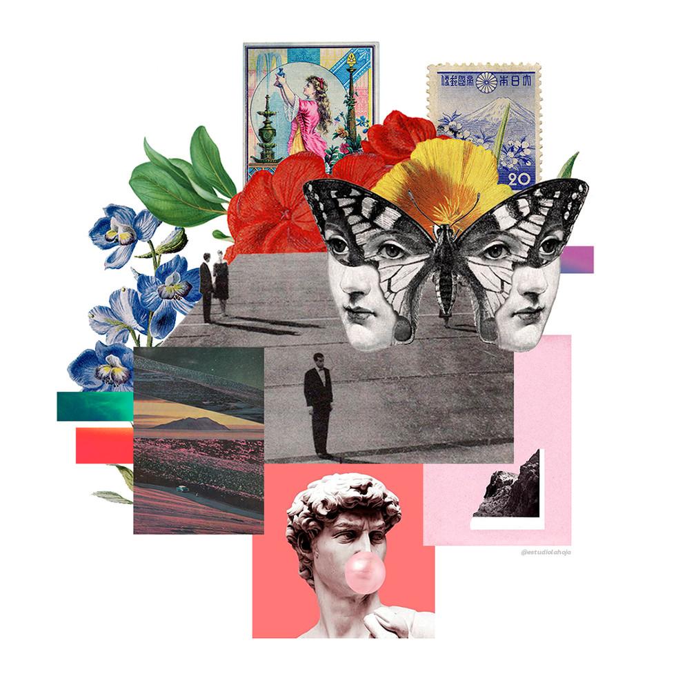 Collage Taller - Paloma Garling G.