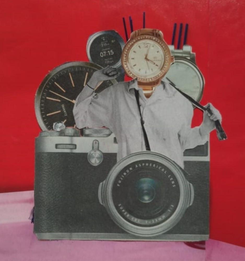 Tiempo - Individuo Procrastinante