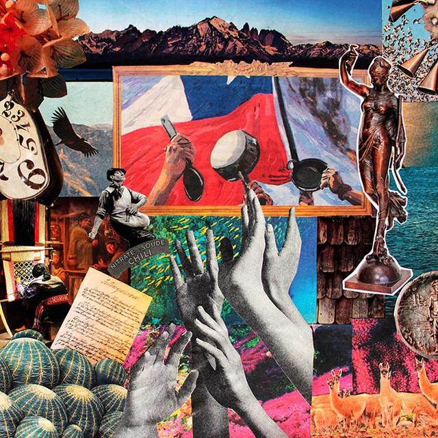 Celia Collage