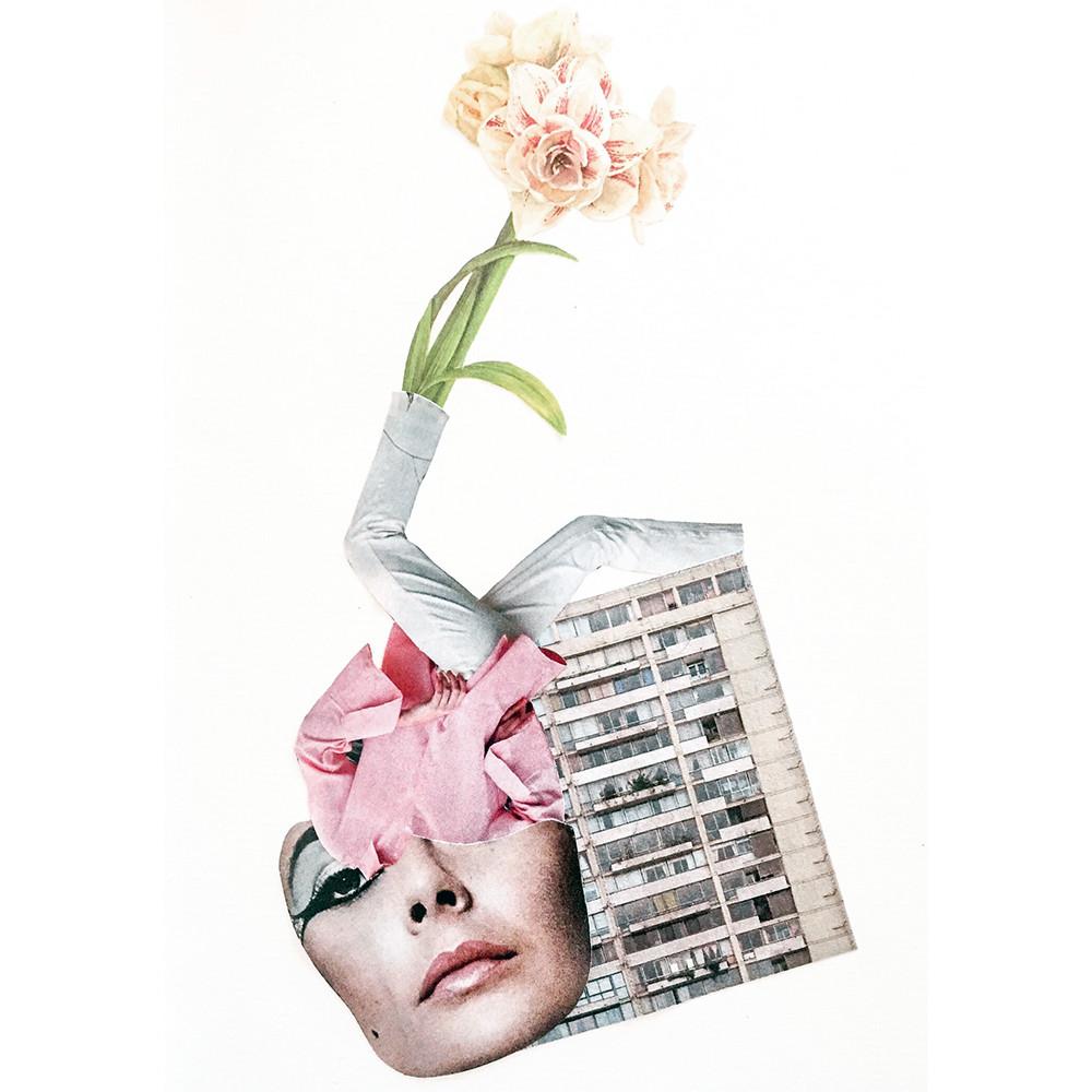 El irresistible poder de la flor abierta - Planterina
