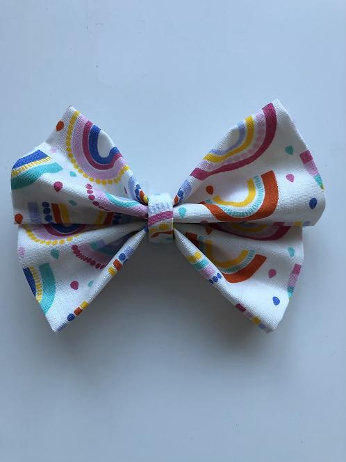 Over the Rainbow classic bow tie