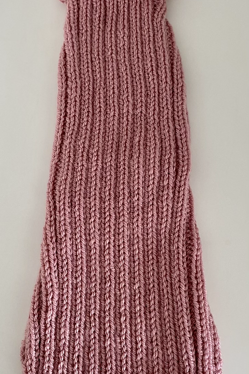 Pastel pink jumper