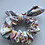 Thumbnail: Over the Rainbow scrunchie