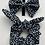 Thumbnail: Spot On classic bow tie